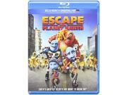 ESCAPE FROM PLANET EARTH 9SIAA763UT3721