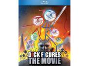 DICK FIGURES THE MOVIE 9SIA0ZX4421433