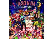 A.SO.N.DA: A.SO.BO TOUR 2015 9SIAA763UT3533
