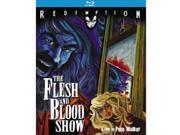 FLESH & BLOOD SHOW 9SIAA763UT3570