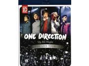 UP ALL NIGHT: THE LIVE TOUR 9SIAA763UT3521