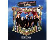 MONTY PYTHON LIVE (MOSTLY): ONE DOWN FIVE TO GO 9SIAA763UT3653