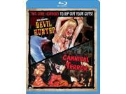 CANNIBAL TERROR / DEVIL HUNTER 9SIAA763UT3694