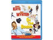 ON THE DOUBLE (1961) 9SIAA763UT3772