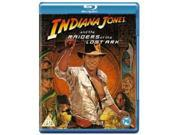 INDIANA JONES & RAIDERS OF THE LOST ARK 9SIAA763UT3787