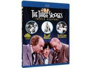 THREE STOOGES COLLECTION: VOLUME TWO 9SIAA763UT3818