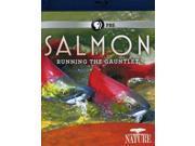SALMON: RUNNING THE GAUNTLET 9SIAA763UT3819