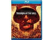 TRIUMPH OF THE WILL (2015 REMASTER) 9SIAA763UT3891