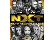 WWE: NXTS GREATEST MATCHES 1 9SIAA763UT4025
