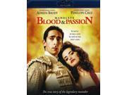 MANOLETE: BLOOD & PASSION (2007) 9SIAA763UT3975