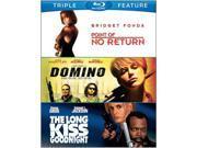 POINT OF NO RETURN/DOMINO/LONG KISS 9SIA17P5B39601