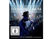 CICERO SINGS SINATRA - LIVE IN HAMBURG 9SIAA763UT4570