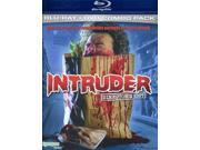 INTRUDER: SPECIAL EDITION DVD & BLU-RAY COMBO 9SIAA763UT4192