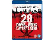 28 DAYS LATER/28 WEEKS LATER 9SIAA763UT4189