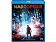 NARCOPOLIS 9SIAA763UT4204