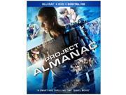 PROJECT ALMANAC 9SIA0ZX4428095