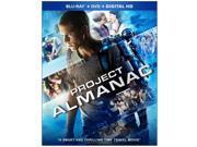 PROJECT ALMANAC 9SIAA763UT4526