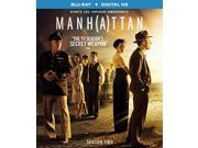 MANHATTAN:SEASON 2 9SIAA763UT4578