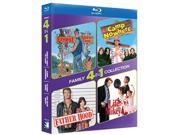 FAMILY 4-PACK: ERNEST GOES TO CAMP / CAMP NOWHERE 9SIAA763UT4536