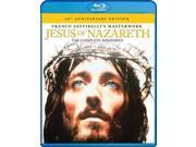 JESUS OF NAZARETH:COMPLETE MINISERIES 9SIAA763UT4616
