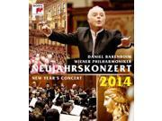 NEW YEAR'S CONCERT 2014 9SIAA763UT3581
