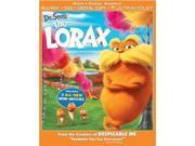 DR SEUSS THE LORAX 9SIAA763UT3678