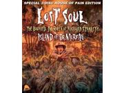 LOST SOUL: DOOMED JOURNEY OF RICHARD STANLEY'S 9SIAA763UT3592
