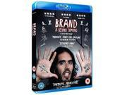 BRAND: SECOND COMING - BLU RAY 9SIAA763UT3609