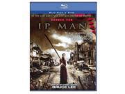 IP MAN (W/DVD) 9SIAA763UT3901