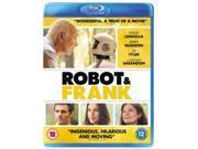 ROBOT & FRANK 9SIAA763UT3925