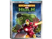 IRON MAN & HULK: HEROES UNITED 9SIAA763UT4217