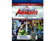 ULTIMATE AVENGERS MOVIE COLLECTION 9SIAA763UT4283