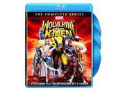 WOLVERINE AND THE X MEN:COMPLETE SERI 9SIA9UT6611267