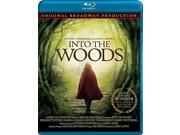 INTO THE WOODS: STEPHEN SONDHEIM 9SIAA763UT4132