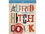 ALFRED HITCHCOCK: THE MASTERPIECE COLLECTION 9SIAA763UT4121