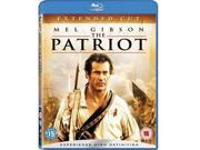PATRIOT (2000) 9SIAA763UT4167
