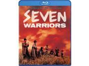 SEVEN WARRIORS 9SIAA763UT4140