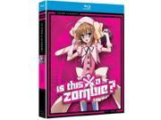 IS THIS A ZOMBIE: SEASON ONE 9SIAA763UT4229