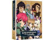 LORD MARKSMAN & VANADIS: COMPLETE SERIES 9SIAA763UT4256