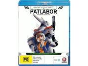 PATLABOR: THE MOBILE POLICE-OVA SERIES 1 THE EARLY 9SIAA763UT4305