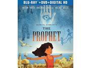 KAHLIL GIBRAN'S THE PROPHET 9SIA17P3WN4068