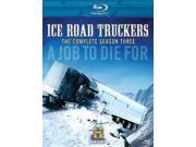 ICE ROAD TRUCKERS: SEASON 3 9SIAA763UT4375