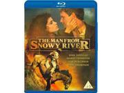 MAN FROM SNOWY RIVER 9SIAA763UT4362