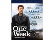 ONE WEEK (2008) 9SIAA763UT4385