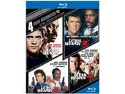4 FILM FAVORITES: LETHAL WEAPON 9SIAA763UT4476
