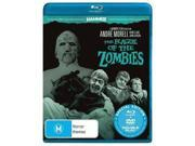HAMMER HORROR-PLAGUE OF THE ZOMBIES 9SIAA763UT4714
