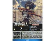 VOL. 2 ATTACK ON TITAN (2013) 9SIAA763UT4717