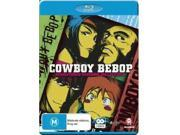 COWBOY BEBOP REMASTERED SESSIONS-COLLECTION 1 9SIAA763UT4660