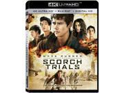 MAZE RUNNER: THE SCORCH TRIALS 9SIV0W86NH9514
