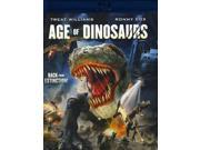AGE OF THE DINOSAURS 9SIAA763VV7166